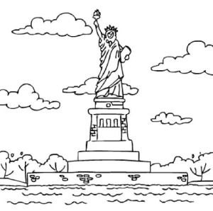 300x298 Constitution Day Coloring Pages Is A Whole Bundle Having The Best