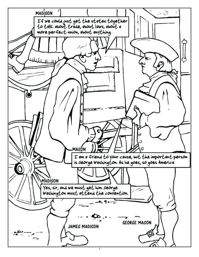 640x828 Constitution Day Coloring Pages Career Coloring Pages Career Day