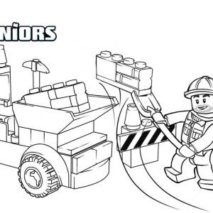 300x300 Adult Construction Coloring Page Construction Coloring Page