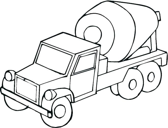 660x504 Bulldozer Coloring Pages Bulldozer Coloring Page Here Are