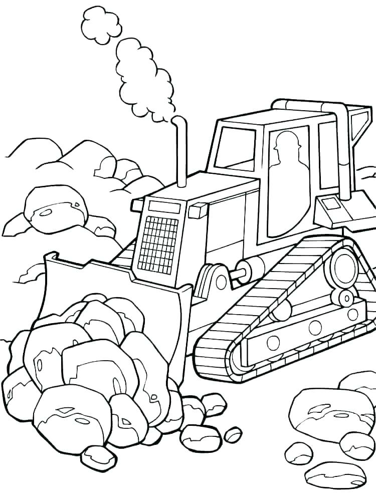 750x1000 Construction Coloring Pages With Construction Coloring Pages