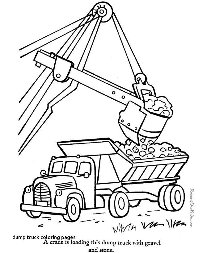 670x820 Construction Coloring Pages Elegant Construction Truck Coloring
