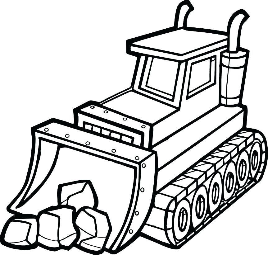 863x819 Construction Coloring Pages Construction Construction Tools