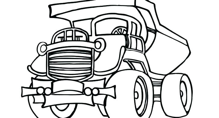 728x393 Construction Coloring Pages Construction Worker Coloring Pages