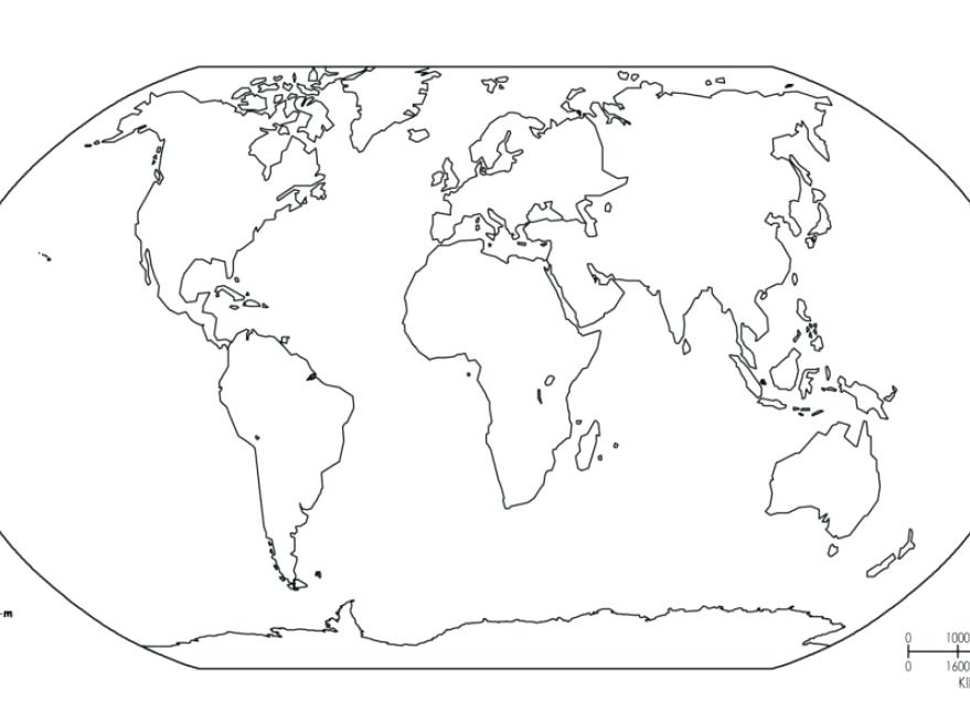 879x635 Europe Map Coloring Page Free Coloring Pages Map World Map