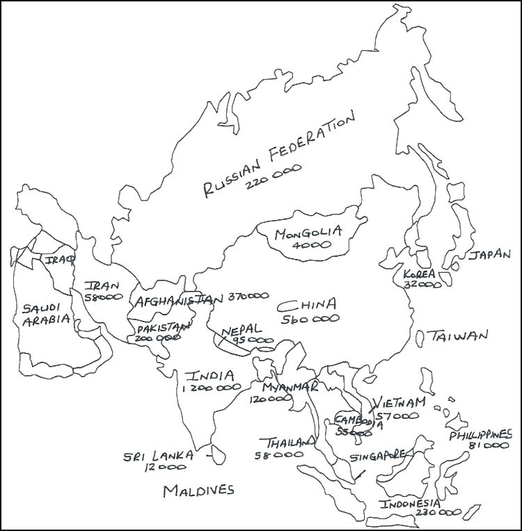 750x763 Coloring Page World Map Coloring Pages World Map Coloring Page