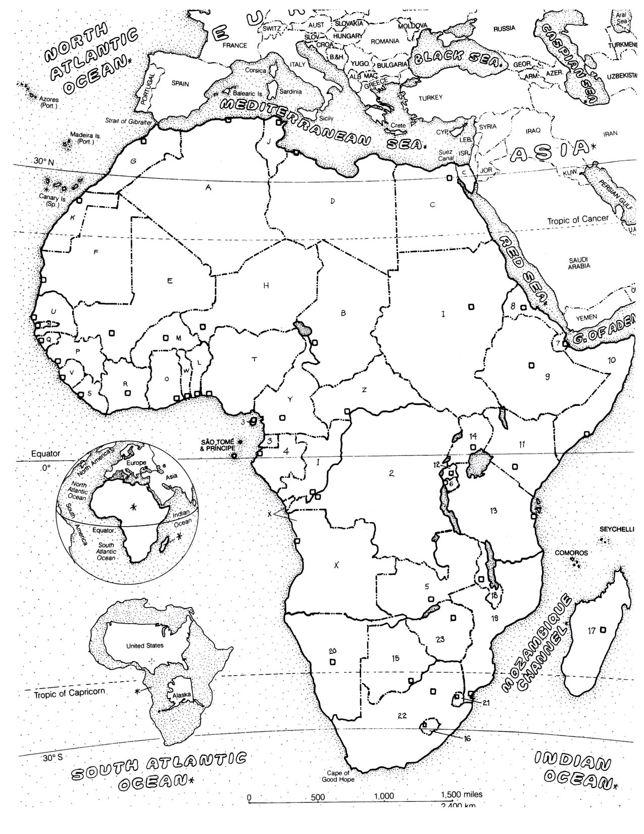 1275x1650 World Map Continents Coloring Page Valid Africa Map Africa