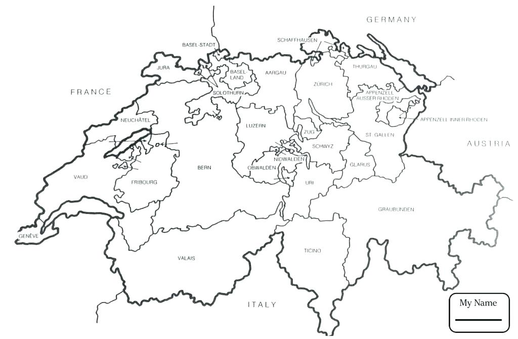 1024x670 Coloring Pages World Map Coloring Page Continents Of The World Map