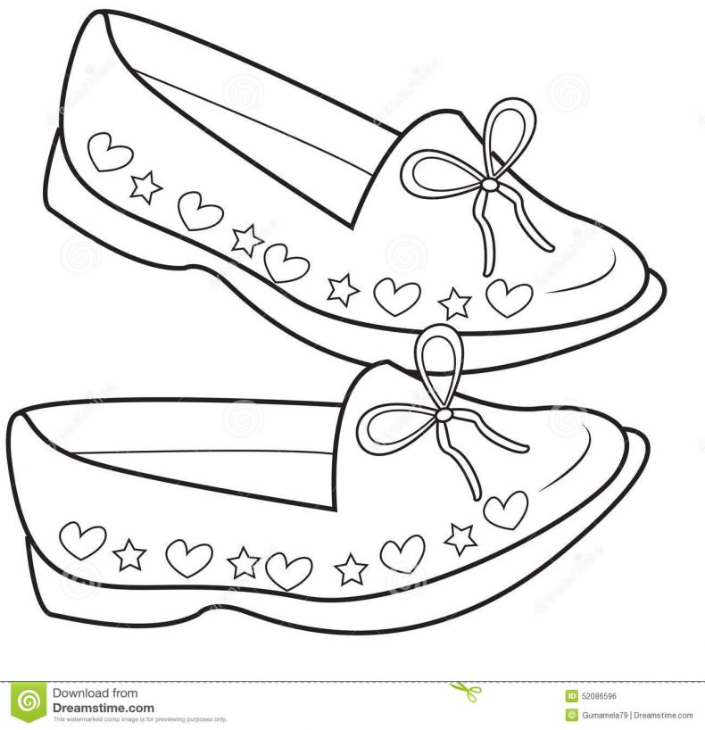 790x818 Gigantic Printable Tennis Shoe Coloring Pages Unknown Books Magic