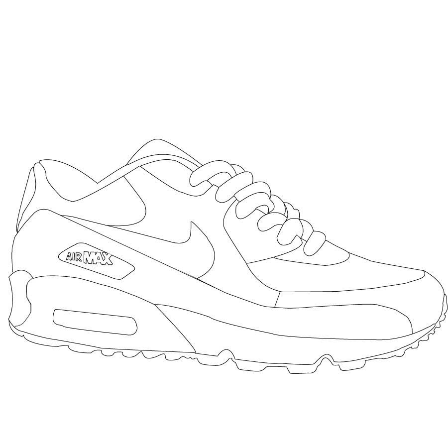 900x900 Air Jordan Shoes Coloring Sheets Coloring Pages