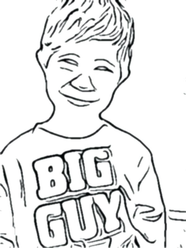600x800 Convert Pictures To Coloring Pages