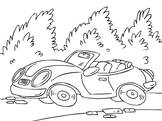 533x400 Fast Car Coloring Pages Cars Coloring Page La Fast Car Printable
