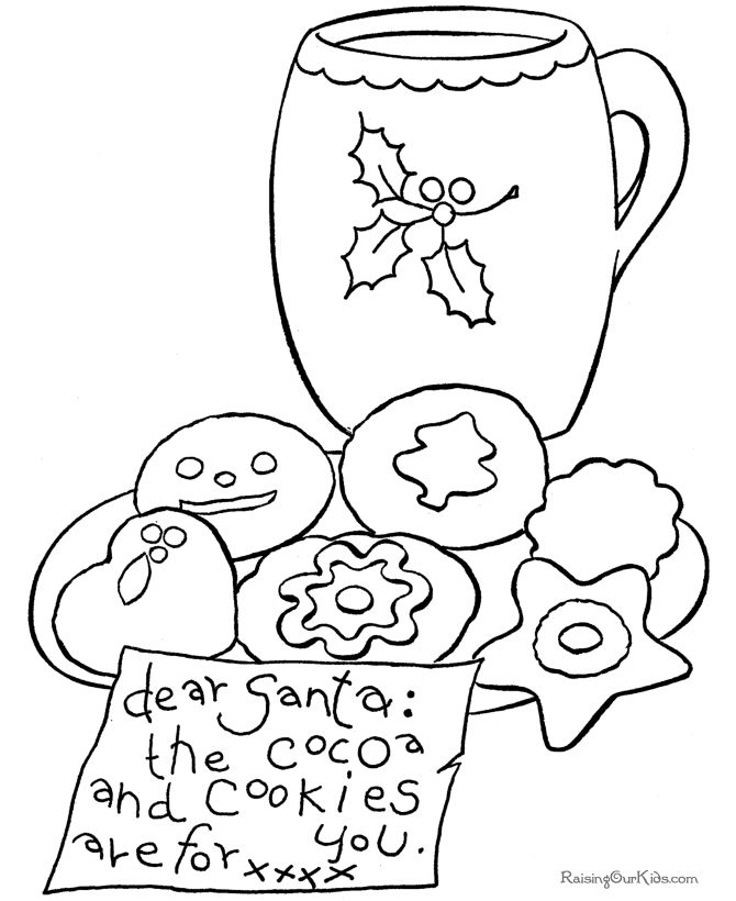 Cookie Cookie Coloring Pages At Getdrawings Com Free For Personal