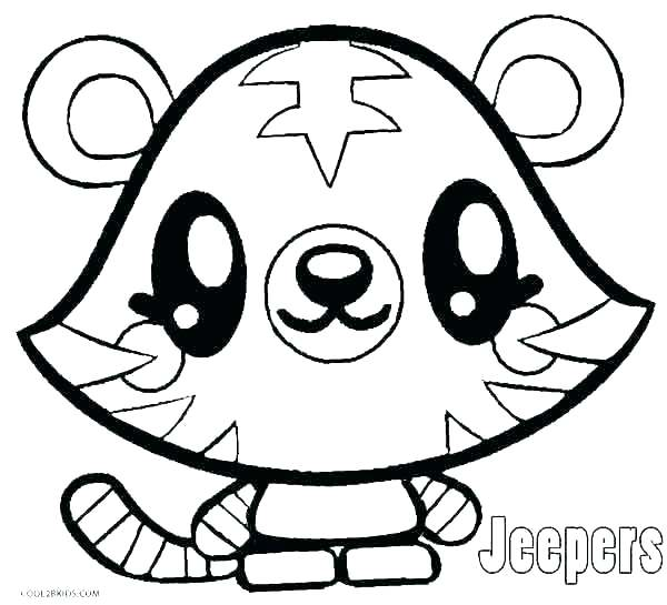600x545 Printable Cookie Monster Coloring Pages For Kids Free Coloring