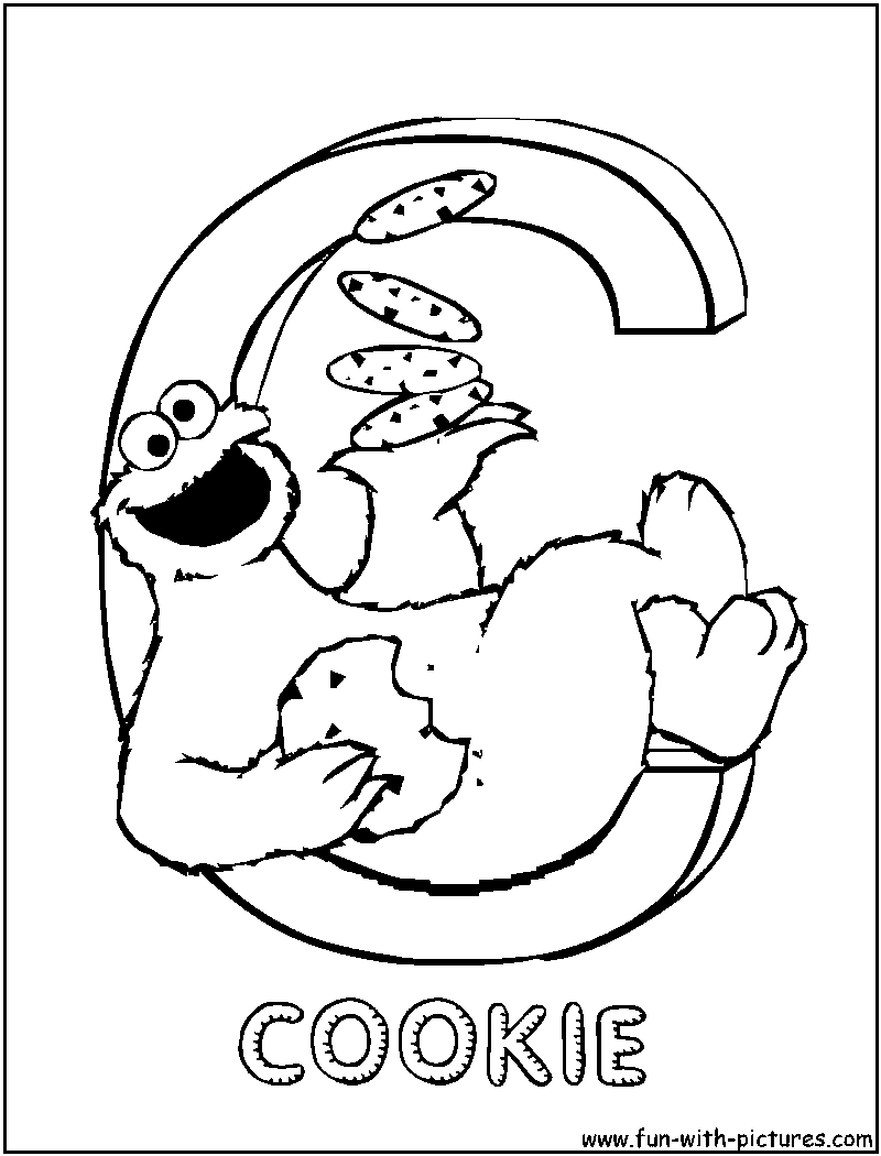 800x1050 Printable Letter C Coloring Pages For Preschoolers Funny Coloring