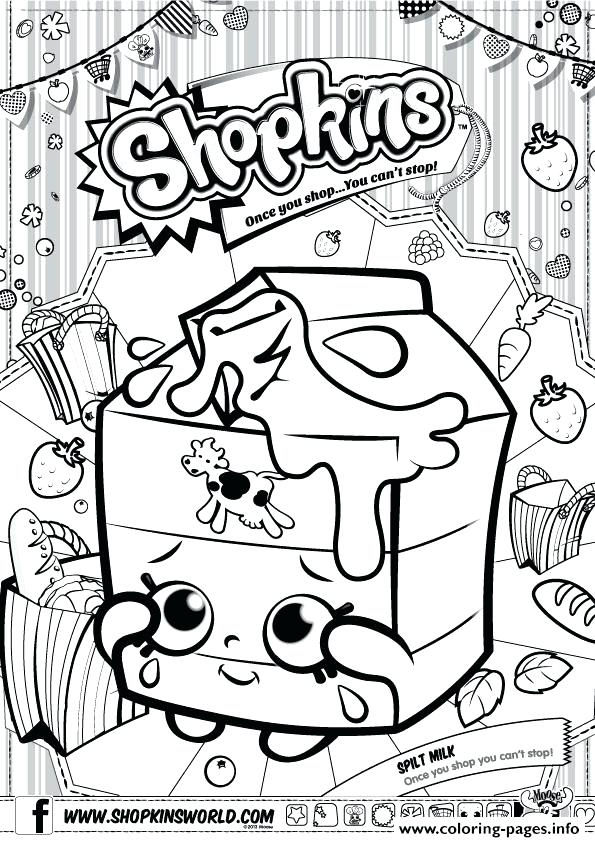 595x842 Milk Coloring Page Split Milk Coloring Pages Printable S Coloring