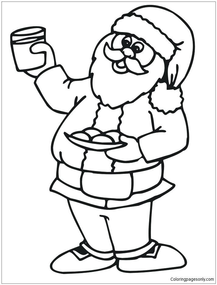 713x933 Box A Milk Coloring Page Action Man Coloring Page Milk And Cookies