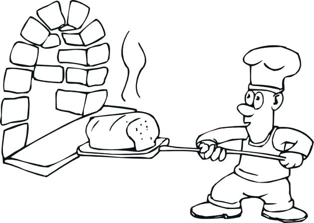 630x448 Cooking Coloring Pages Cooking Coloring Pages Also Free Cooking