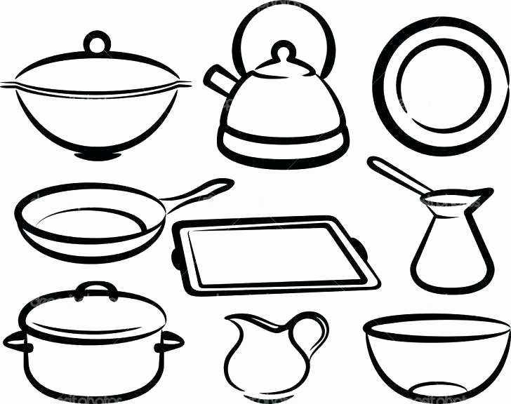 728x576 Cooking Coloring Page Cooking Class Coloring Pages Coloring Pages