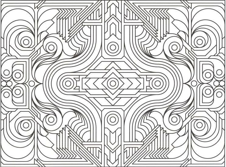 743x551 Designs Coloring Pages Fancy Coloring Pages Designs In Coloring
