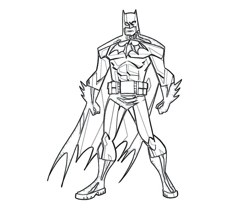 800x667 Batman Coloring Page Batman Coloring Page For Kids Batman Coloring