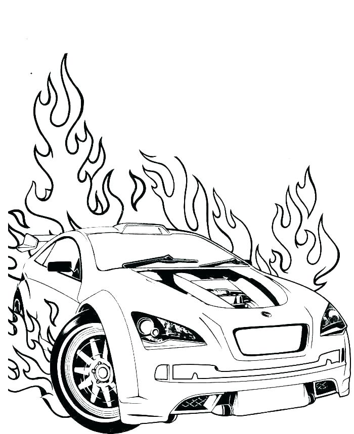 700x860 Race Car Coloring Page Racing Car Coloring Page Race Car Colouring