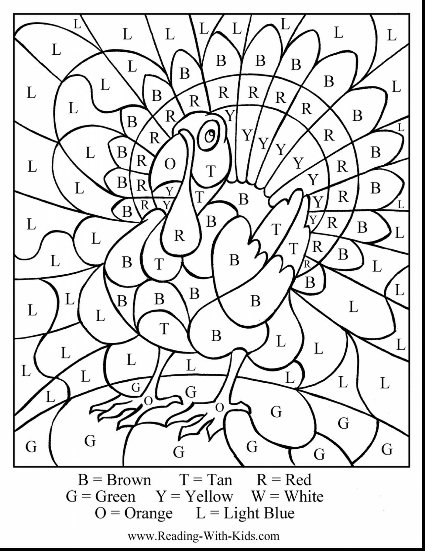 1359x1760 Creative Designs Number Coloring Pages Color