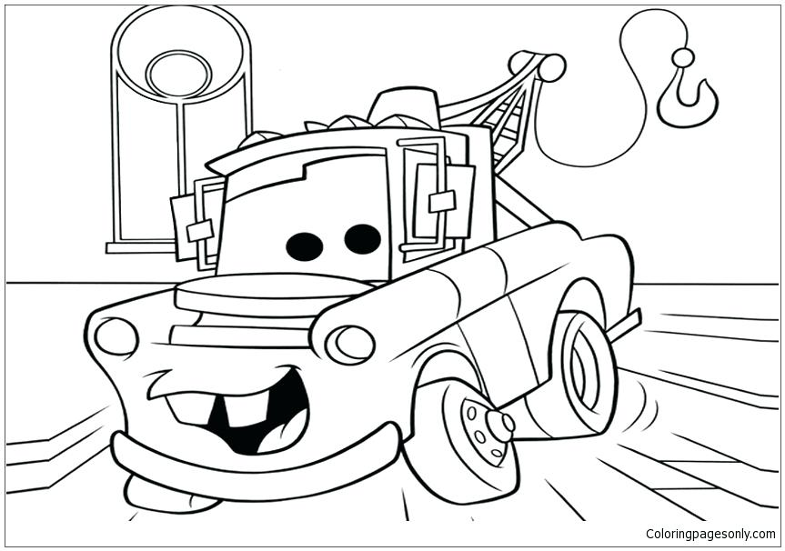 863x606 Free Coloring Pages Cars Free Race Car Coloring Pages Printable