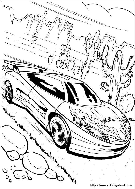 567x794 Free Printable Race Car Coloring Pages For Kids Free Printable