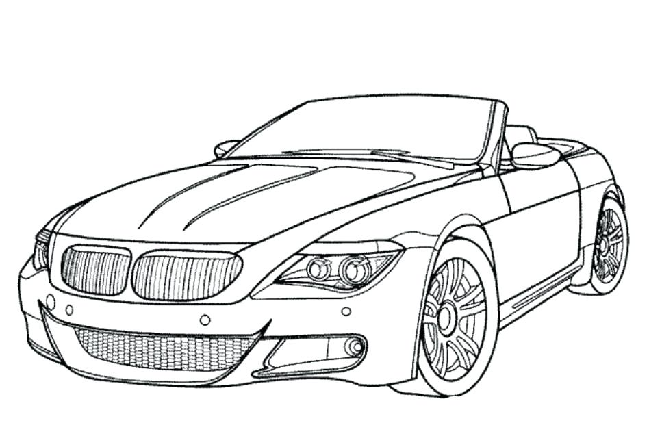 948x618 Race Car Color Pages Free Car Coloring Pages For Adults Cool Car