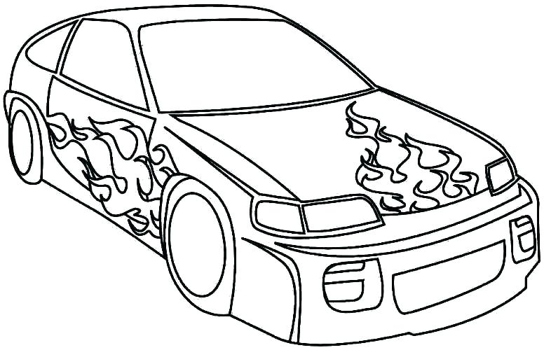 776x500 Sport Cars Coloring Pages Coloring Pages Of Cool Cars Cool Cars