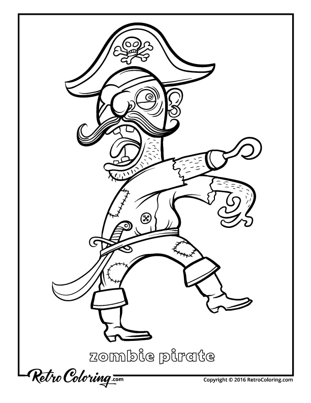 Cool Coloring Pages For 10 Year Olds