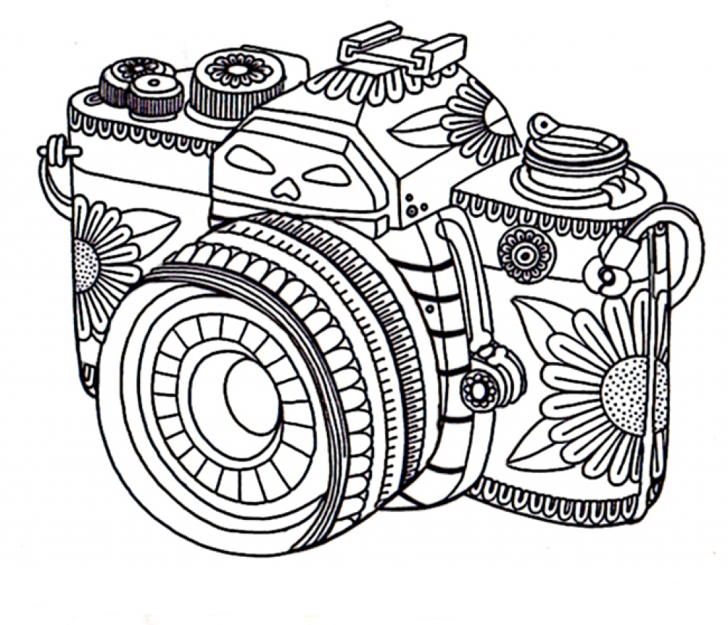 1024x880 Coloring Pages For Year Old Girls Download