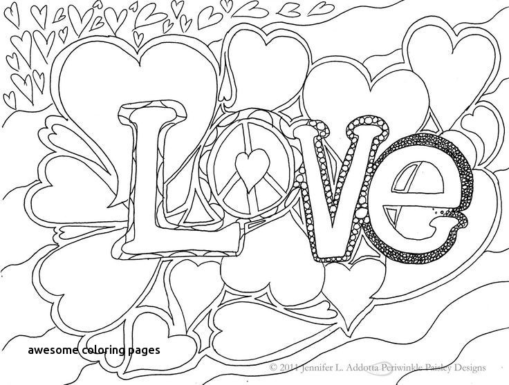 736x557 Awesome Coloring Pages Of Roses And Hearts Stock