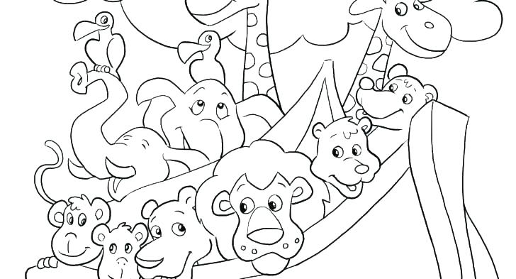 728x393 Gospel Coloring Pages Free Bible Coloring Pages For Children Kids