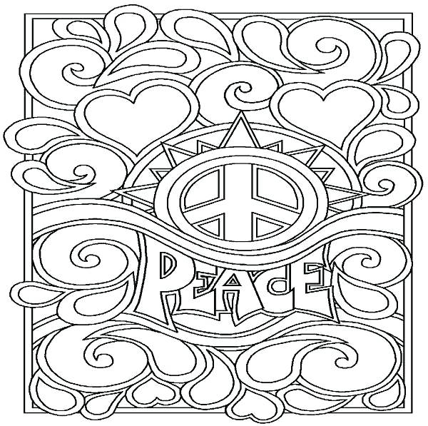 600x597 Cool Coloring Pages For Older Girls Color Bros Coloring Pages Girl