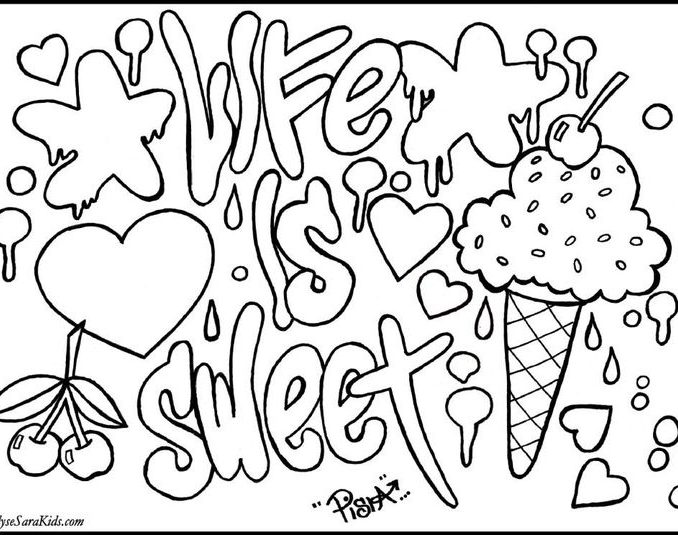 678x535 Cool Coloring Sheets To Print Out Coloring Page