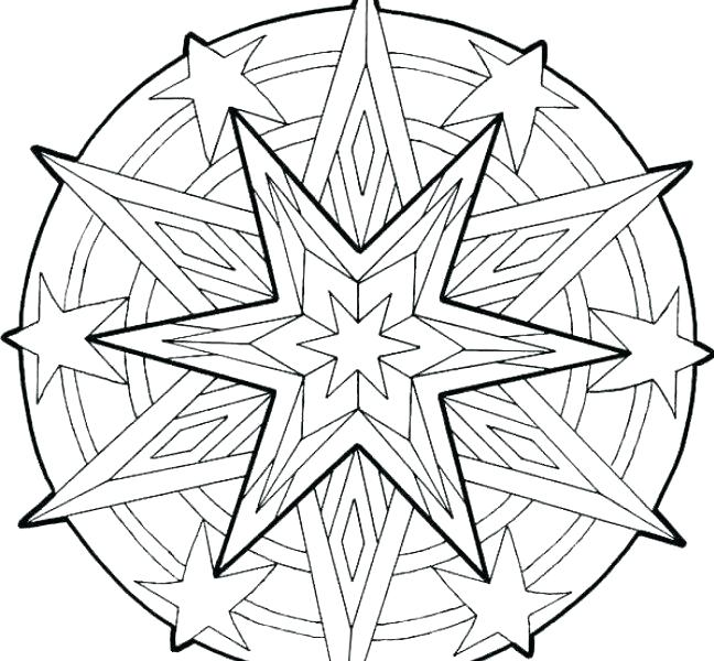 648x600 Cool Coloring Pages For Older Kids Cool Coloring Pages For Older