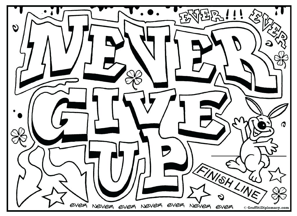 1024x745 Cool Coloring Pages Related For Cool Coloring Pages For Teenage