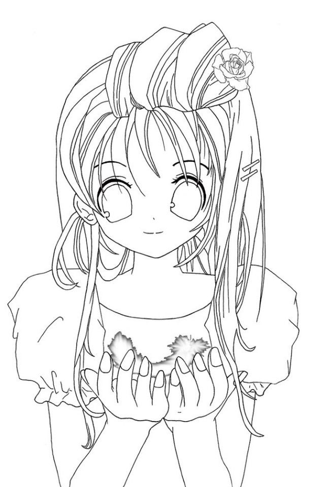 640x960 Teenage Girl Coloring Pages Luxury Coloring Pages Teenagers