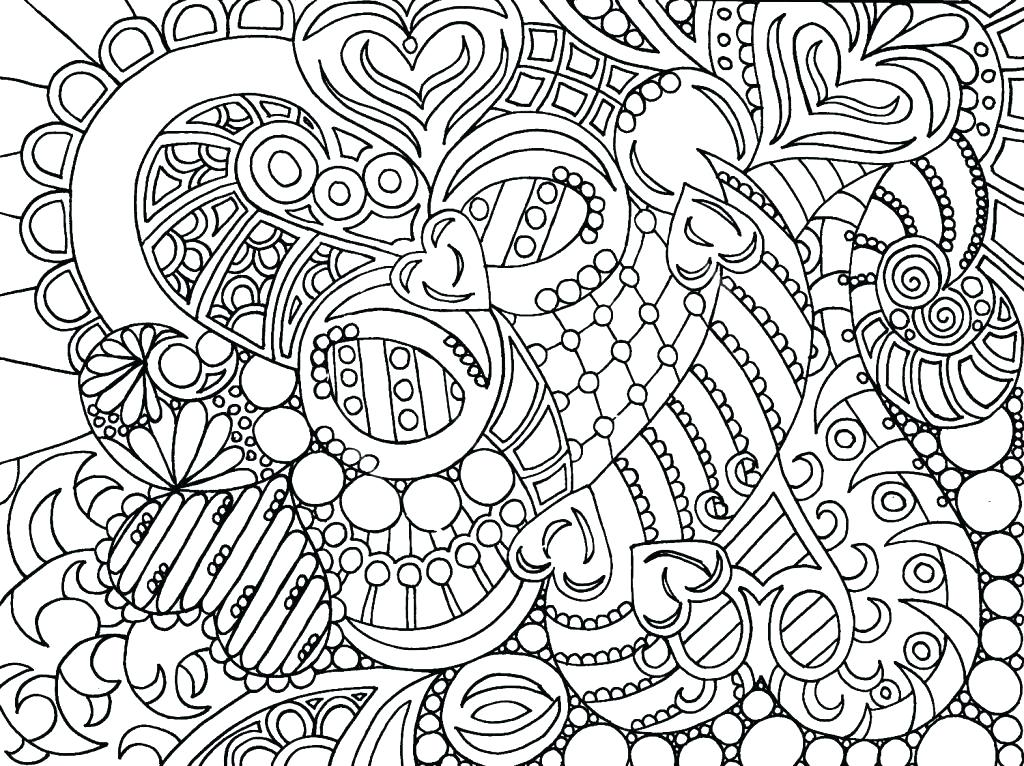 1024x766 Coloring Pages Teens