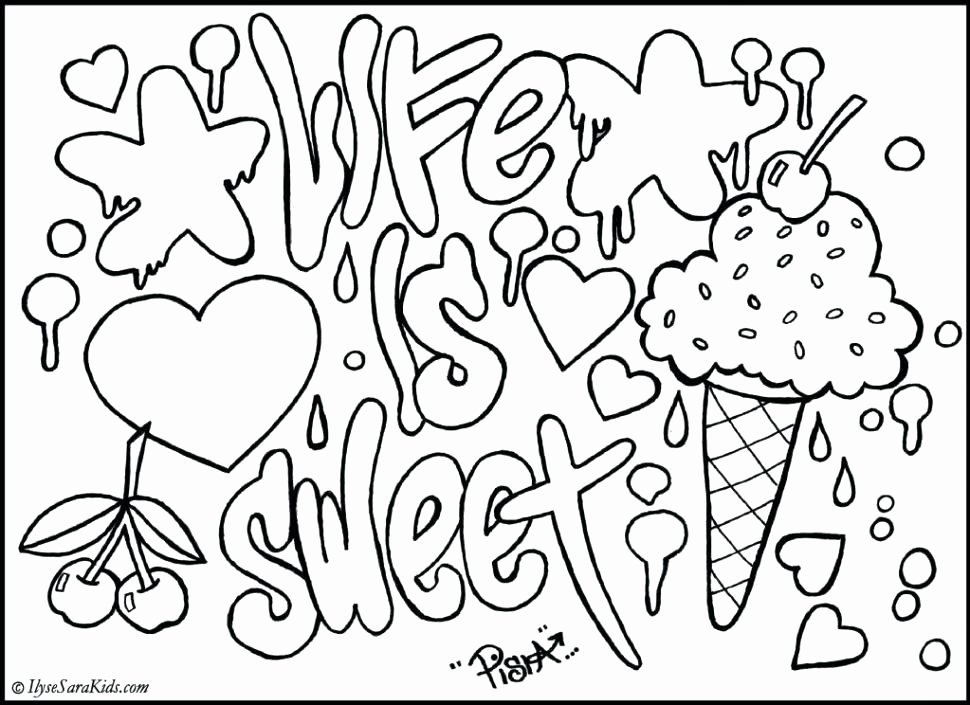 970x705 Coloring Pages For Teen Girls Awesome Coloring Pages For Teens
