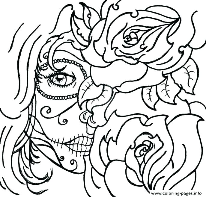 687x658 Free Printable Coloring Pages For Teenagers Teen Titans Go Color