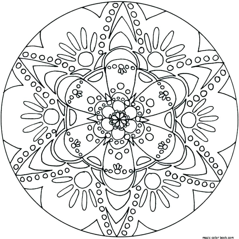 823x826 Printable Coloring Pages For Teens Also Coloring Pages For Teen