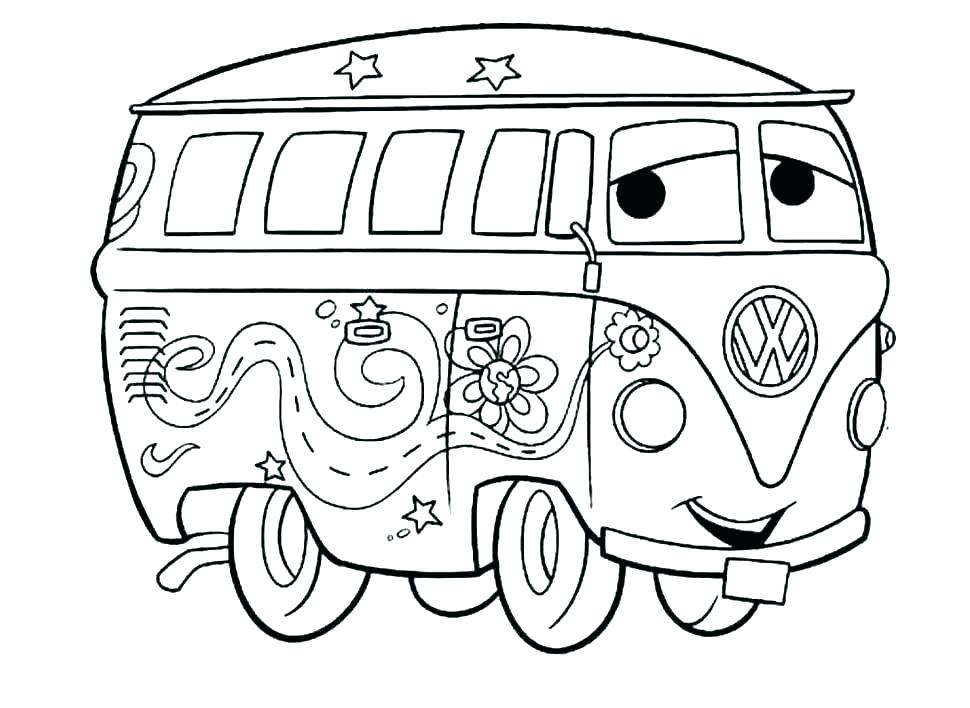 970x708 Coloring Pages To Print Cars Deepart