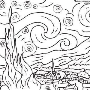 300x300 Cool Coloring Page Cool Color Pages Cool Coloring Sheets To Print