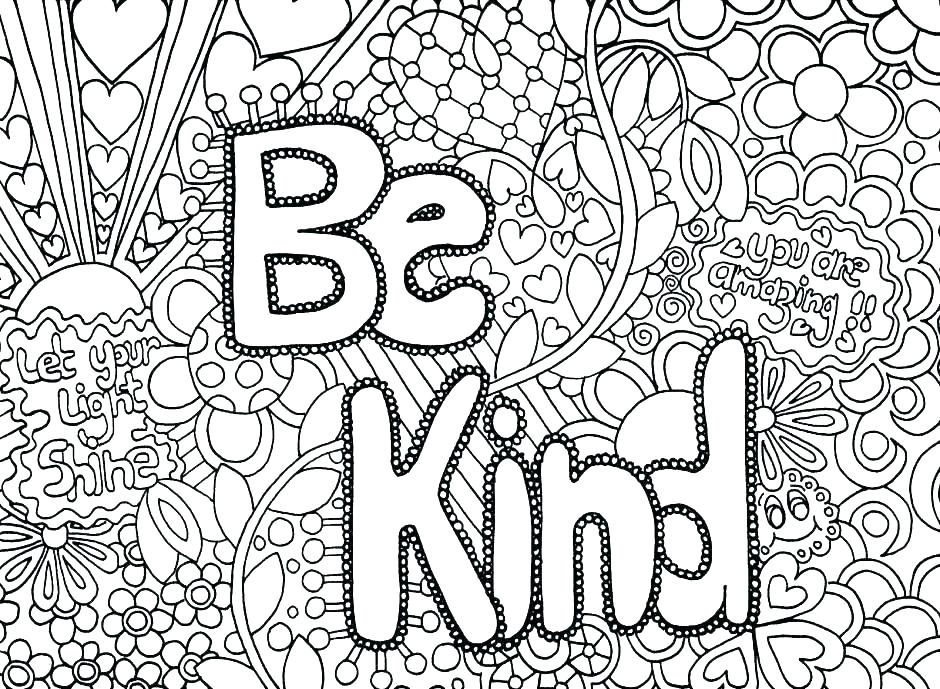 940x689 Cool Designs Coloring Sheets