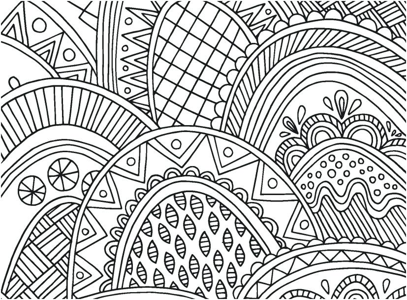 827x609 Coloring Pages Cool Designs