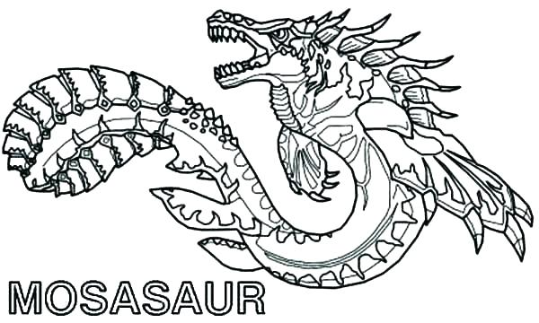 Cool Dragon Coloring Pages at GetDrawings.com | Free for personal ...