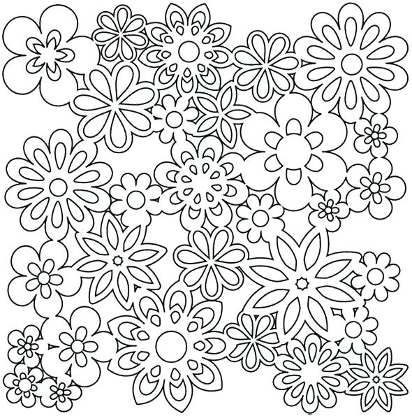 590x595 Cool Coloring Pages For Older Kids Awesome Inspiration Ideas